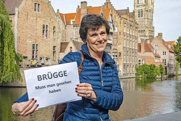 Anne Baltes aus Basel