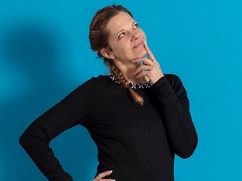 Patricia Savaiano