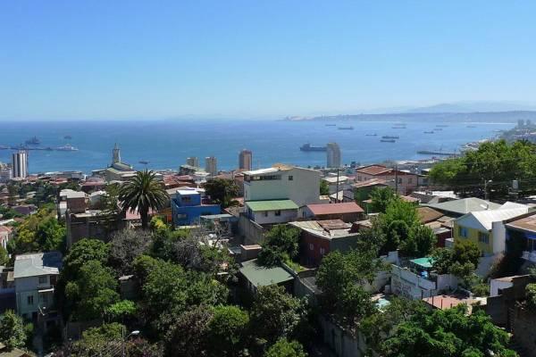 «Paradiestal», so hatten die Spanier die von Indios bewohnte Bucht an der Pazifik-Küste genannt, als sie diese 1536 entdeckten und in Besitz nahmen.