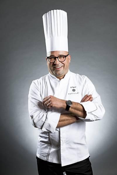 Laurent Eperon