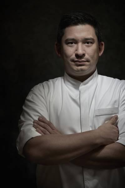 Tohru Nakamura – © KME Studios