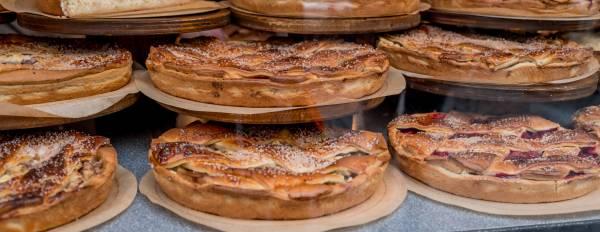 Traditionell: Limburger Obstkuchen (Foto: Shutterstock)